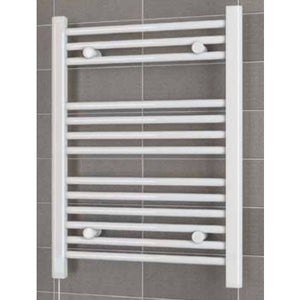 Eastbrook Biava Dry Element Towel Rail 1100mm x 600mm White