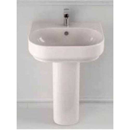 Eastbrook Novara Deeper Wash Basin & Pedestal