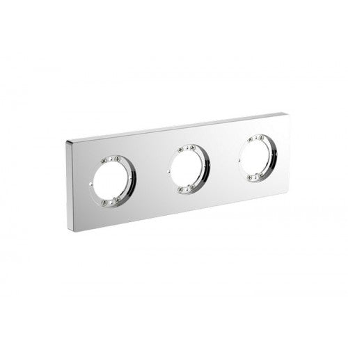 Ideal Standard Archimodule 3 hole Escutcheon