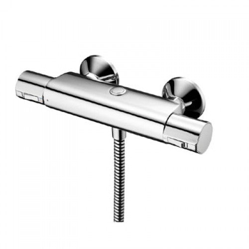 Ideal Standard A4049AA TT Active Exposed Thermostatic Valve Chrome.