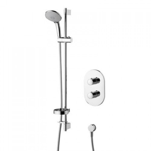Ideal Standard TT Ascari Shower Pack Chrome.