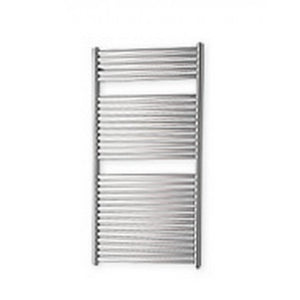 Myson angara 1210mm x 450mm mrr4/45 towel warmer - white
