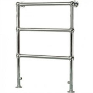 Apollo Ravenna 955mm x 485mm Traditional Towel Rail.
