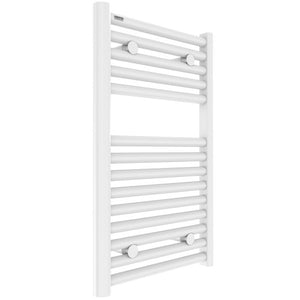 Mere Hugo2 High Output Towel Radiator White 812mm x 500mm