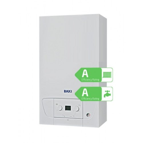Baxi 400 Combi Boiler 424 Compact 24Kw Boiler Only