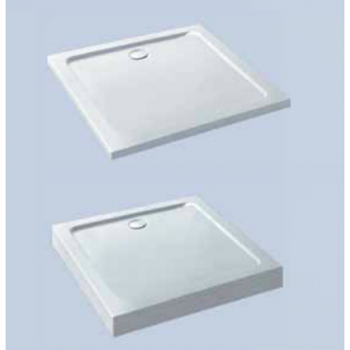 Volente Riser Panel Pack For All Volente Square Shower Trays