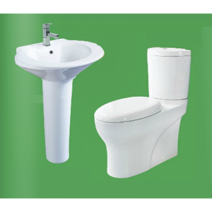 Eastbrook Curva Close Coupled WC Suite
