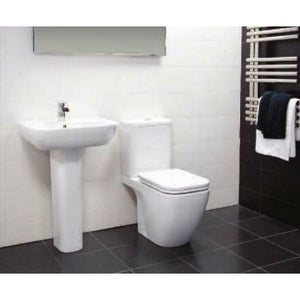 Bathroom Solutions Carmen Cloakroom Suite