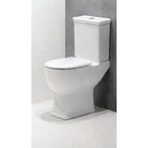 Eastbrook Cheltenham WC & Soft Close Seat