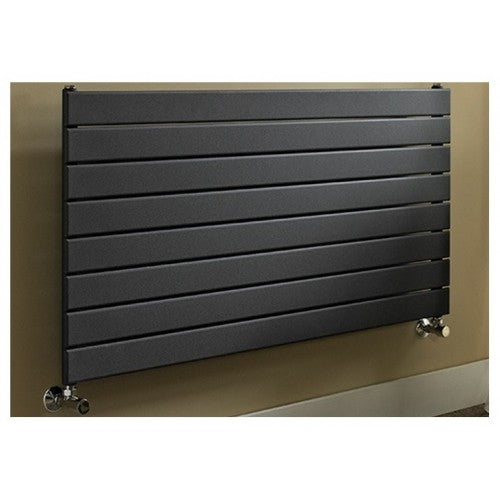 Vogue UK Fly Line Single Panel Horizontal Radiator 598 x 900mm