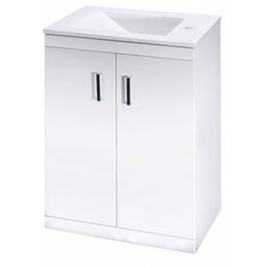 Premier Liberty 550mm Cabinet & Basin