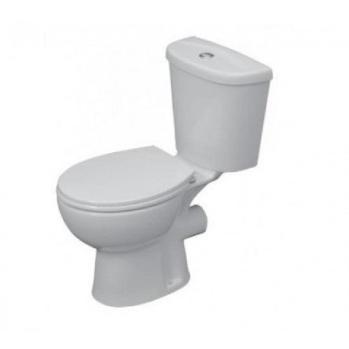 Eastbrook Cheverney WC and Soft Close seat