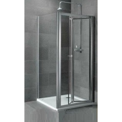 Cotswold Volente Bi Fold Shower Door 700mm