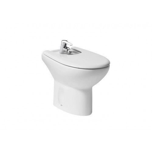 Roca Laura bidet 1 T/H and cover