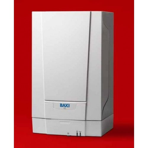 Baxi 400 Heat Only ErP Boiler 412 Compact 13Kw Boiler Only