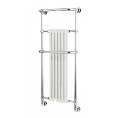 Ultra Brampton Traditional Heated Towel Rail 1365 x 575mm