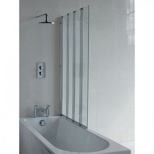 Cleargreen 4 Fold Bath Screen 1450 x 886