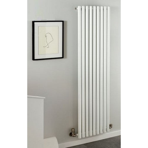 TRC Inferno Vertical Designer Radiator 1800 x 280mm
