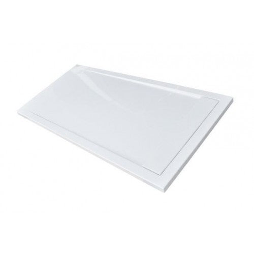 Roman Infinity Rectangle Shower Tray 1600 x 800mm