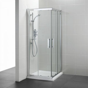 Ideal Standard Synergy Corner Entry Shower Enclosure 900mm