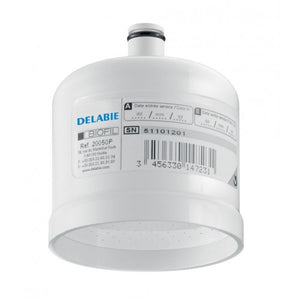 Delabie Anti-bacterial BIOFIL Sterile cartridge filter x 10 20050P.10P (With o Ring)