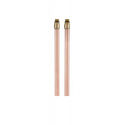Delabie Copper tails M10 X 1, L. 365mm 811610.2P