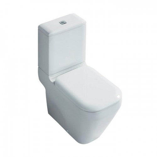 Ideal Standard Tonic II Aquablade Close Coupled WC Suite