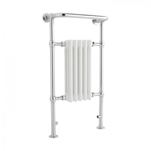Old London Tilbury Heated Towel Rail 965mm x 540mm