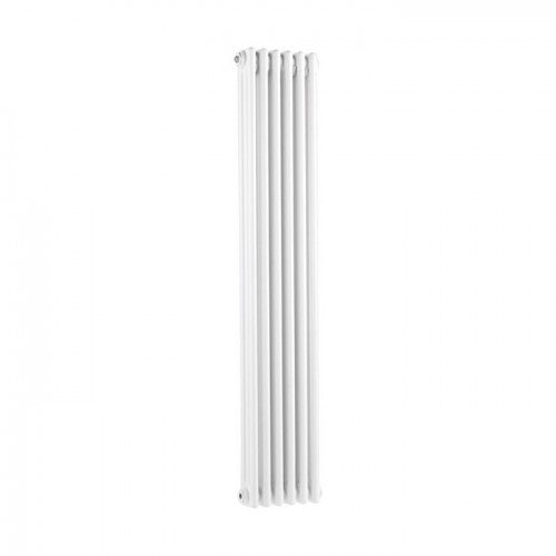 Old London Clarendon Vertical Radiator 1500 x 291mm