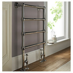 Vogue Ballerina Traditional Towel Rail 1548 x 600mm