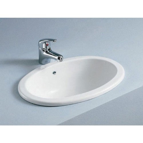 Frontline Lily Over Counter Basin