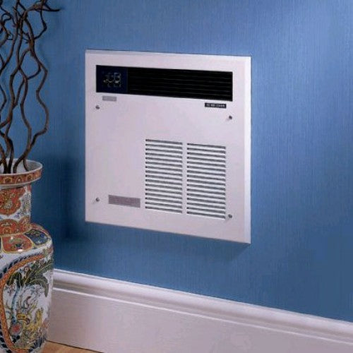 Smiths Sygnet E 2kW Electric Fan Convector and Surface Mounting Kit