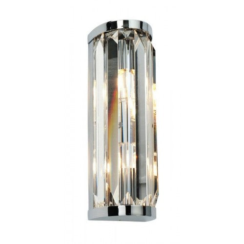Mere Mayfair Double Bathroom Wall Light