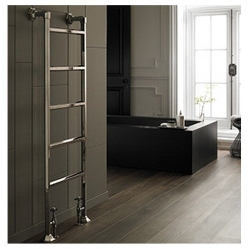 Vogue Art Moderne Traditional Towel Rail 1543 x 550mm