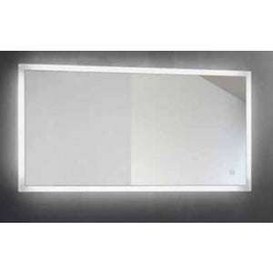 Eastbrook Pegella 600 x 800 LED Mirror