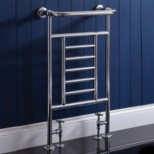 Phoenix Catherine Designer Towel Rail 914mm x 535mm