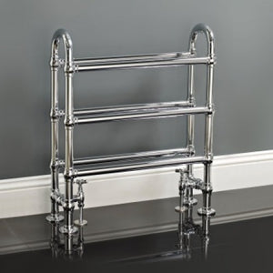 Phoenix Aemilia Traditional Towel Rail 680mmx 770mm