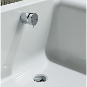 Alliance Selkirk Overflow Bath Filler