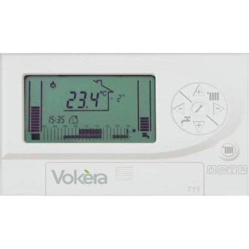Vokera 20050690 7 day programmable thermostat