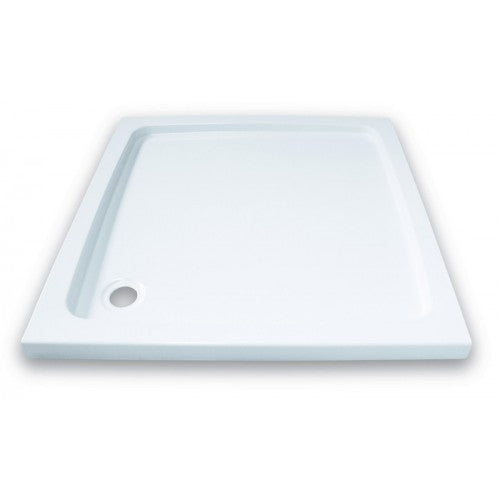 Mere Svelte Square Shower Tray 900 x 900