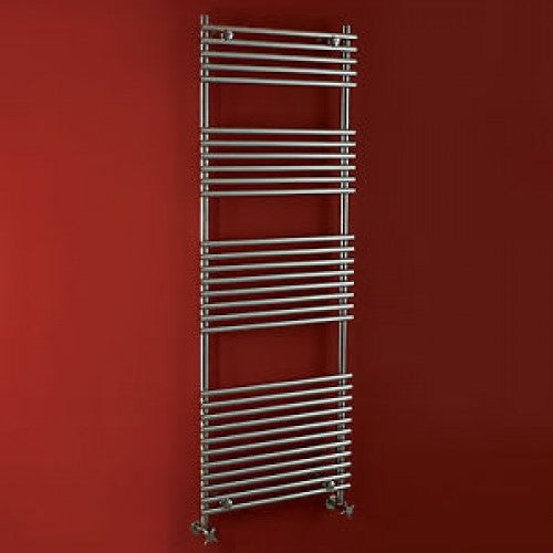 Phoenix Demi Electric Designer Towel Rail 1200 x 500mm