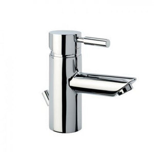 Tavistock kinetic mono basin mixer with pop up waste