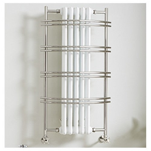 Vogue Sequel III traditional Towel Rail
