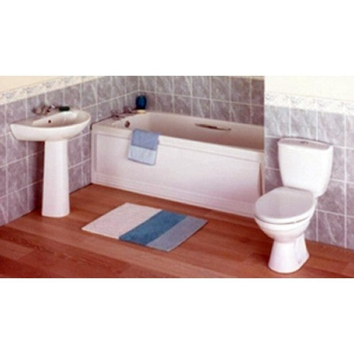 Twyford option bathroom suite