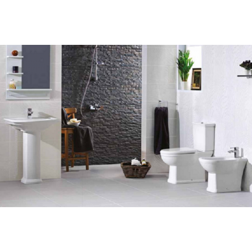Frontline Washington Bathroom Suite