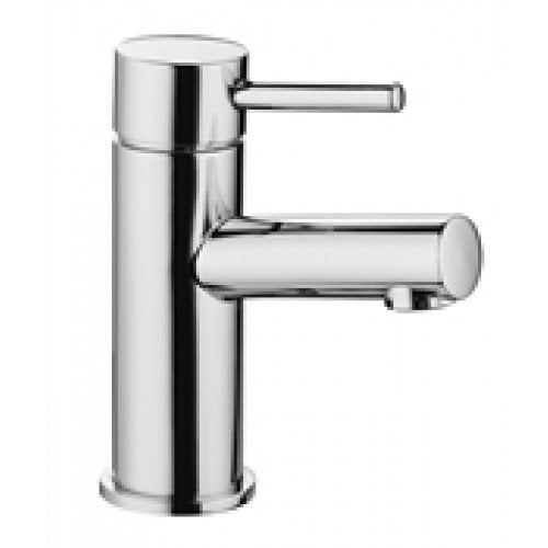 Vado zoo single lever mono basin mixer without waste