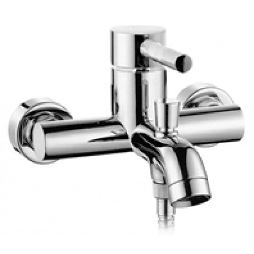 Vado zoo wall mounted baths shower mixer,