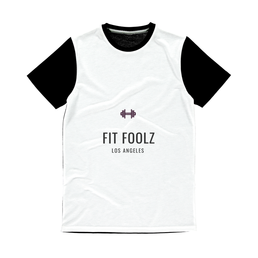 Two-Tone Fit Foolz™ T-Shirt