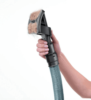GroomVac Animal Brush/Vacumn