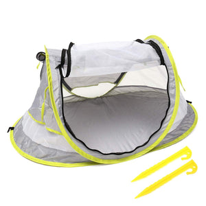 Baby Beach Tent Pop Up UPF 50+ Sun Shelter